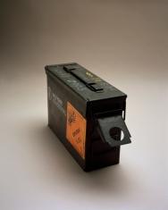 Jon Ervin: Ammo Crate