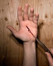 Jon Ervin: Blood Oath 2
