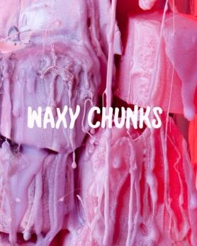 Elizabeth Renstrom: Waxy Chunks