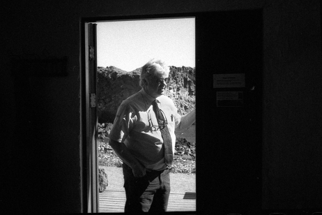 Peter Marquez: Iceland