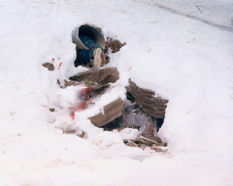 Snow Day by Ciara Perrone