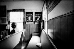 Awaiting Sunday school. Teviston, California.
