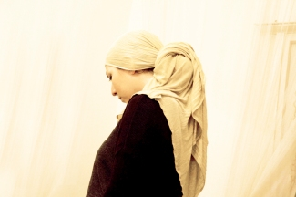 Natalie Eichengreen: Woman X