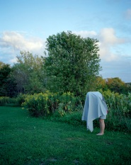 Sarah Pfohl: In late summer