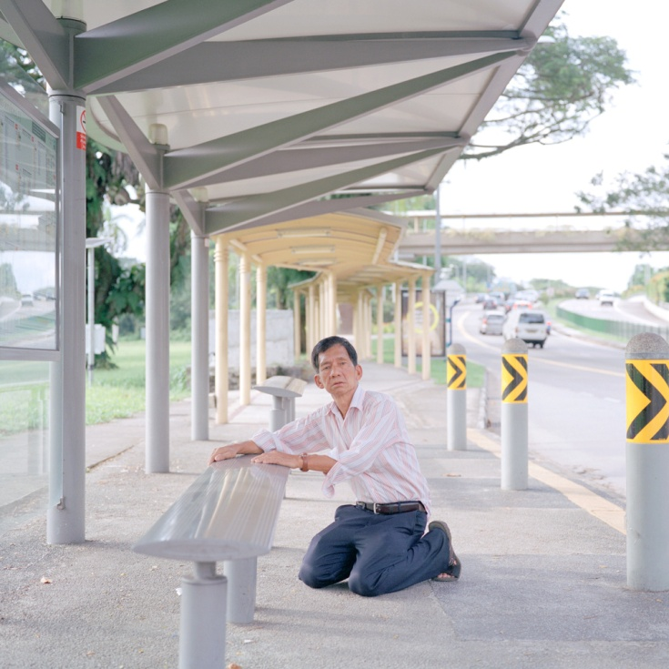 Nguan: How Loneliness Goes