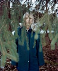 Sarah Pfohl: Pines before Mother