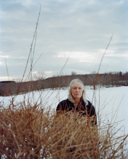 Sarah Pfohl: With the forest in focus