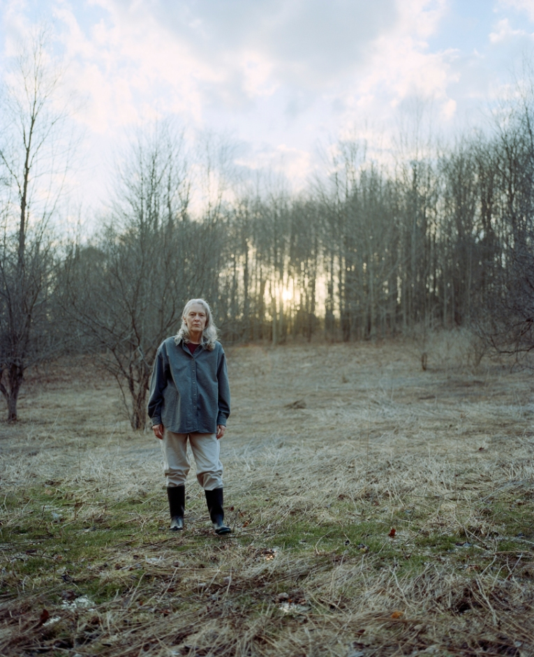 Sarah Pfohl: My mother