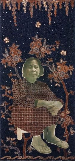 Mintio & Budi Agung Kuswara: The Wax on Our Fingers