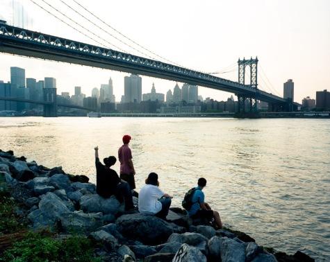 "Stephen K. Schuster's ""City Kids"""