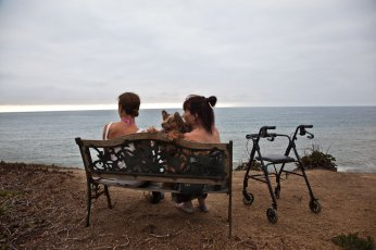 Victoria Maidhof: Adventures with Patty