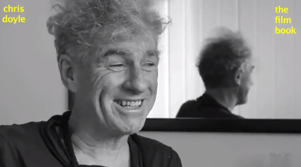 Christopher Doyle Interview