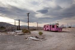 William LeGoullon: Hot Pink Trailer