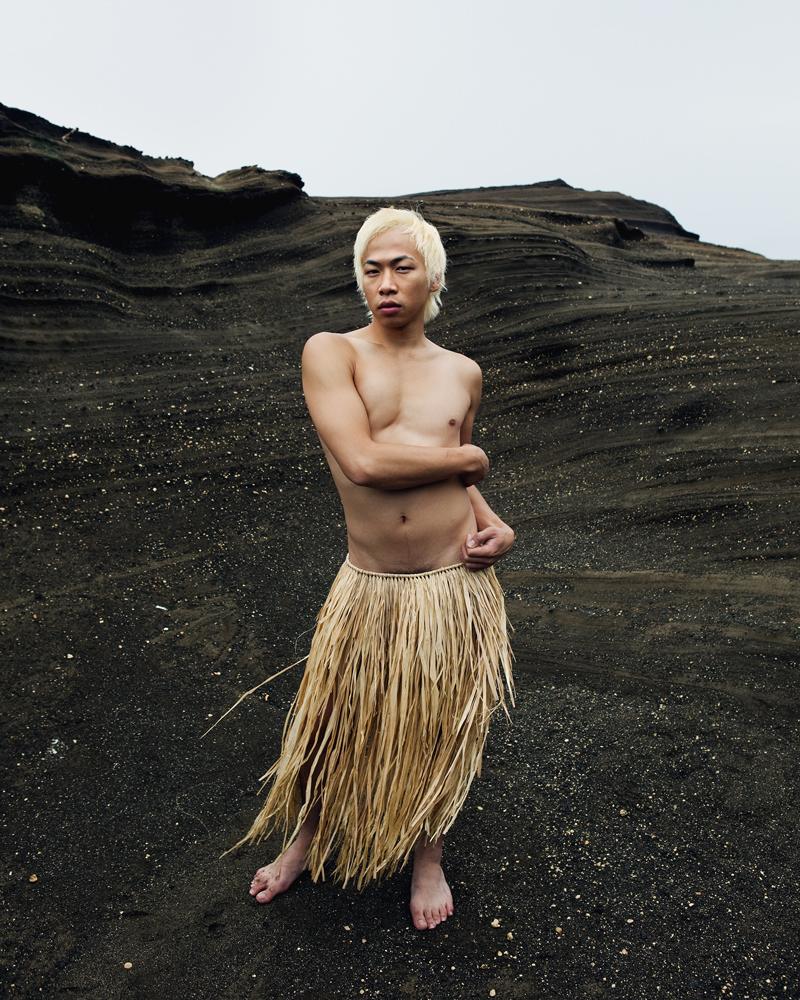 Joseph Maida: New Natives