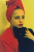 Marilène Coolens and Lisa De Boeck:What's New Pussycat, 1998