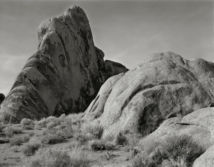 Alabama Hills #1 - Laura Campbell