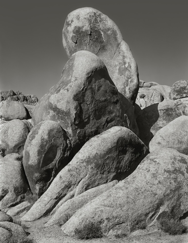 Alabama Hills #2 -Laura Campbell