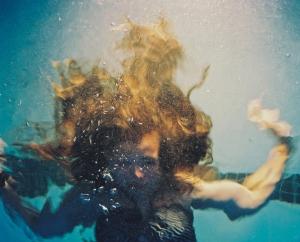 Haylee anne: Le peuple de la mer