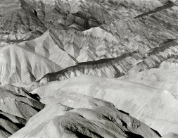 Stripes, Death Valley - Laura Campbell