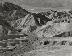 Zabriskie's Gower Gulch, Death Valley - Laura Campbell