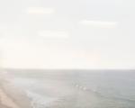 "Michael Marcelle: ""Three on Sea"""