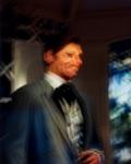 """Michael Marcelle: """"Honeymoon Portrait"""""""