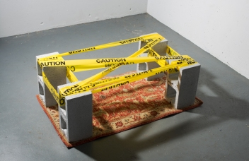 RyanOskin_Caution_Temporary_Table