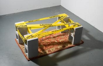 RyanOskin_Caution_Temporary_Table