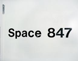 Eli Durst: Space 847