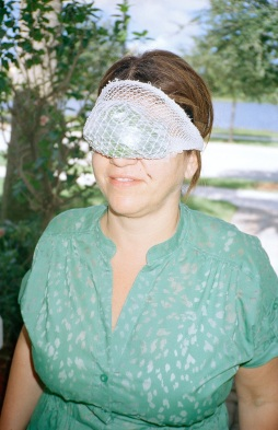 Molly Matalon: Mom
