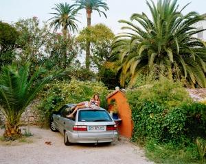 Pascal Amoyel: Levés d'Ouest