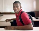 Joseph Wilcox: Harper High School