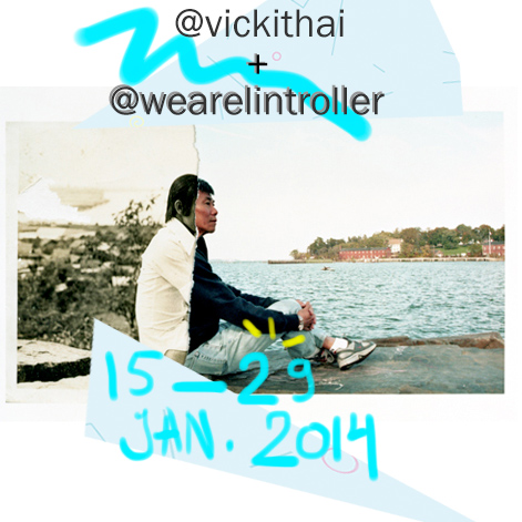 VickiThai_Instagram