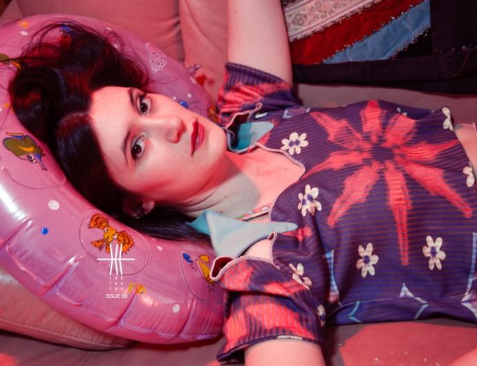 Rosie Rittenberry for TTT: Photography by Elizabeth Renstrom and Alex Thebez