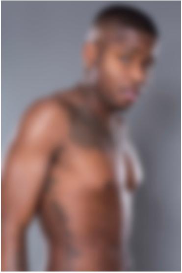 Untitled, (I, Too), 2014 Digital Chromogenic Print 20″ x 24