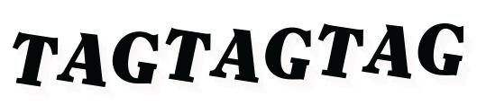 TAGTAGTAG